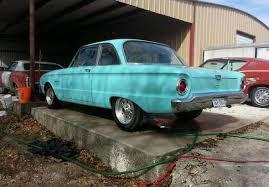 1960 Ford Falcon Interior 1960 Ford Falcon In Austin Texas Stock Number C106894l