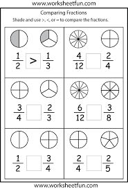 subtracting fractions worksheets math worksheets addition and