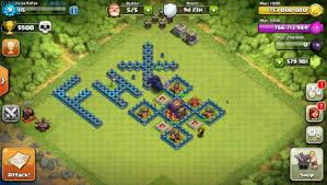 apk game coc mod th 11 offline clash of clans private server free download complete guide 2017