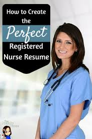 best 20 nursing resume ideas on pinterest u2014no signup required