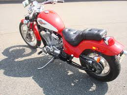 spring is in the air for sale 1994 vlx 600 honda shadow