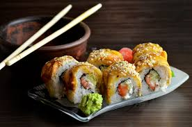 the short list best spots on the cape to get sushi