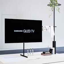 scandinavian inspired concept wins dezeen and samsung u0027s tv contest