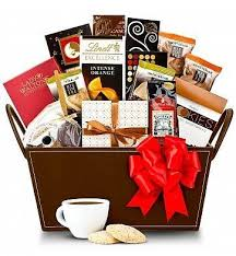 gourmet coffee gift baskets 39 best coffee gift baskets images on coffee gift