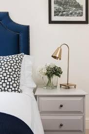 best 25 navy headboard ideas on pinterest navy master bedroom