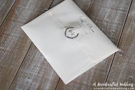 paper for invitations rustic wedding invitations mountain modern