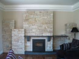 stone fire places fireplaces and natural stone fireplaces thin stone ireland