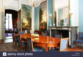 Holland House Dining Room Furniture by The Netherlands Holland Amsterdam Herengracht 518 Museum Geelvinck