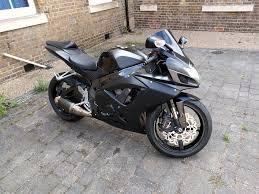 suzuki gsxr 750 k6 gsxr 750 k6 gsx r gsx r 2006 matt black