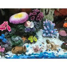 line Shop New 12 Styles Artificial Aquarium Coral Decoration