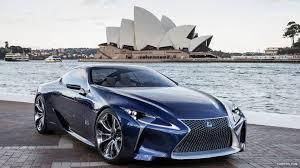 lexus lfa 2016 black 2012 lexus lf lc blue concept caricos com