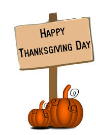free thanksgiving images 11 signs and greetings 1 free clipart