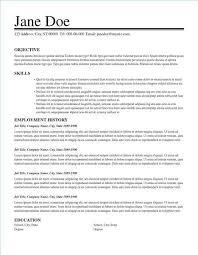 ideas for a resume botbuzz co