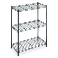 Home Depot Shelves by Ideas Red Metal Shelving And Slim Shelves Plus Home Depot