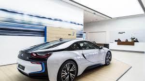 bmw supercar interior bmw interior showrooms projects orbit design studio