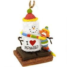 595 best s mores ornaments images on snowmen
