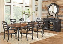 Rooms To Go Dining Table Sets by Affordable Eric Church Highway To Home Dining Room Sets Rooms To