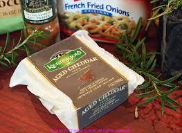 irish cheddar mac u0026 cheese w rosemary u0026 fried onions