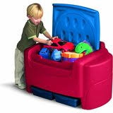 Step2 Lift Hide Bookcase Storage Chest Blue Amazon Com Step2 Lift And Hide Bookcase Storage Chest For Kids