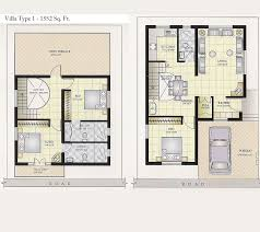 fashionable 1200 sq ft house plan with garden 12 to 1399