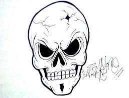 skull drawing at getdrawings com free for personal use skull
