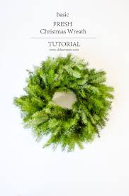 best 25 fresh christmas wreaths ideas on pinterest gold