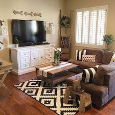 Home Decor Living Room Best 25 Rustic Chic Decor Ideas On Pinterest Country Chic Decor
