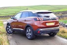 peugeot range review 2017 peugeot 3008 bon travail rené wayne u0027s world auto