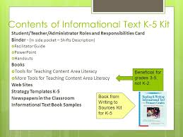 instructional practices to support elementary students with parcc
