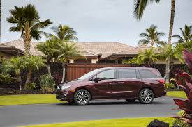 minivans top speed honda odyssey the gas powered marital aid wsj