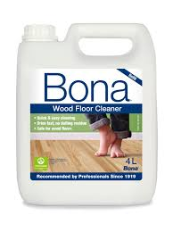 Bona Laminate Floor Mop Bona Wood Floor Cleaner Refill 4000 Ml Departments Diy At B U0026q