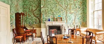 Living Room Wallpaper Ideas Dining Room Wallpaper Provisionsdining Com