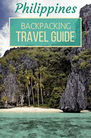 Backpacking the philippines guide 2018 island hopping itineraries