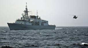 build a navy canada needs new warships but who will build them sputnik