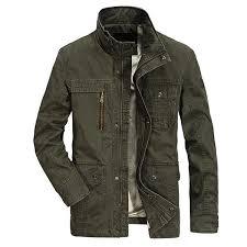travel jacket images Military pure cotton mutil pocket velvet coat travel jacket for jpeg