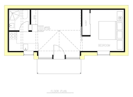 house plans 300 sq ft tiny house floor plans visbeen architects