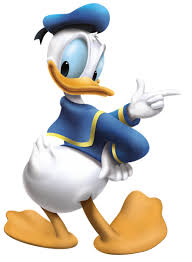 donald duck png images transparent free download pngmart