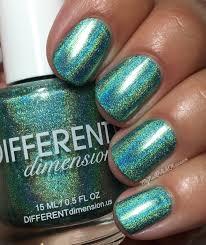 my nail polish obsession different dimension pretty nauti