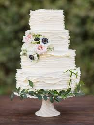 25 buttercream wedding cakes we u0027d almost kill for with tutorial