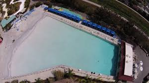 the water is in at the wave pool boomerang bay opens memorial day