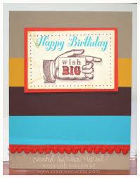 wish big birthday card for guys creative cucina