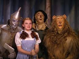 cowardly lion costume 50 things you didn t about the wizard of oz flavorwire