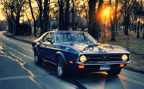 old ford cars classic ford mustang wallpapers group 79