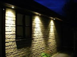 outdoor led can lights incredible soffit led lighting rcb lighting pertaining to soffit can