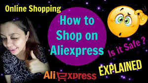 Aliexpress India by How To Shop On Aliexpress India Is It Safe Refund Etc