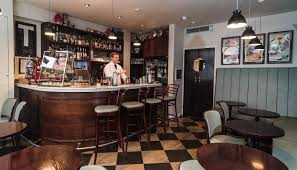 the best bar in london in 2017 according to time out business