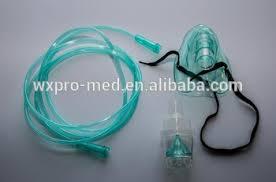 Masker Uap nebulizer masker neonatus ukuran buy product on alibaba