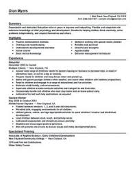 well written resume examples executive bw nobby design ideas