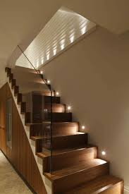 25 beautiful painted staircase ideas for your home design