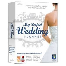 Wedding Planning Software Amazon Com My Perfect Wedding Planner Software